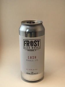 Frost - Lush DIPA (16oz Can)